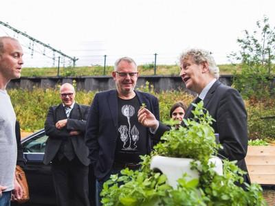 stadslandbouw amsterdam munt